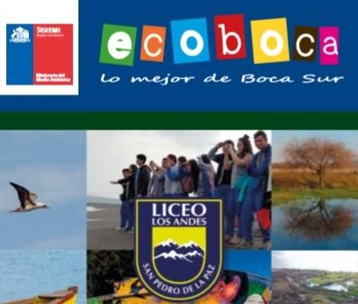 Revista EcoBoca ¡Lo mejor de Boca Sur!
