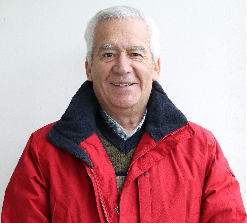 Mario Delannays Ávalos